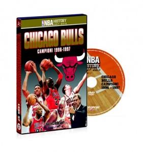 NBA History 1997-2013: la 1a uscita. Foto La Gazzetta dello Sport