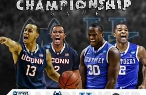 NCAA Final Four 2014