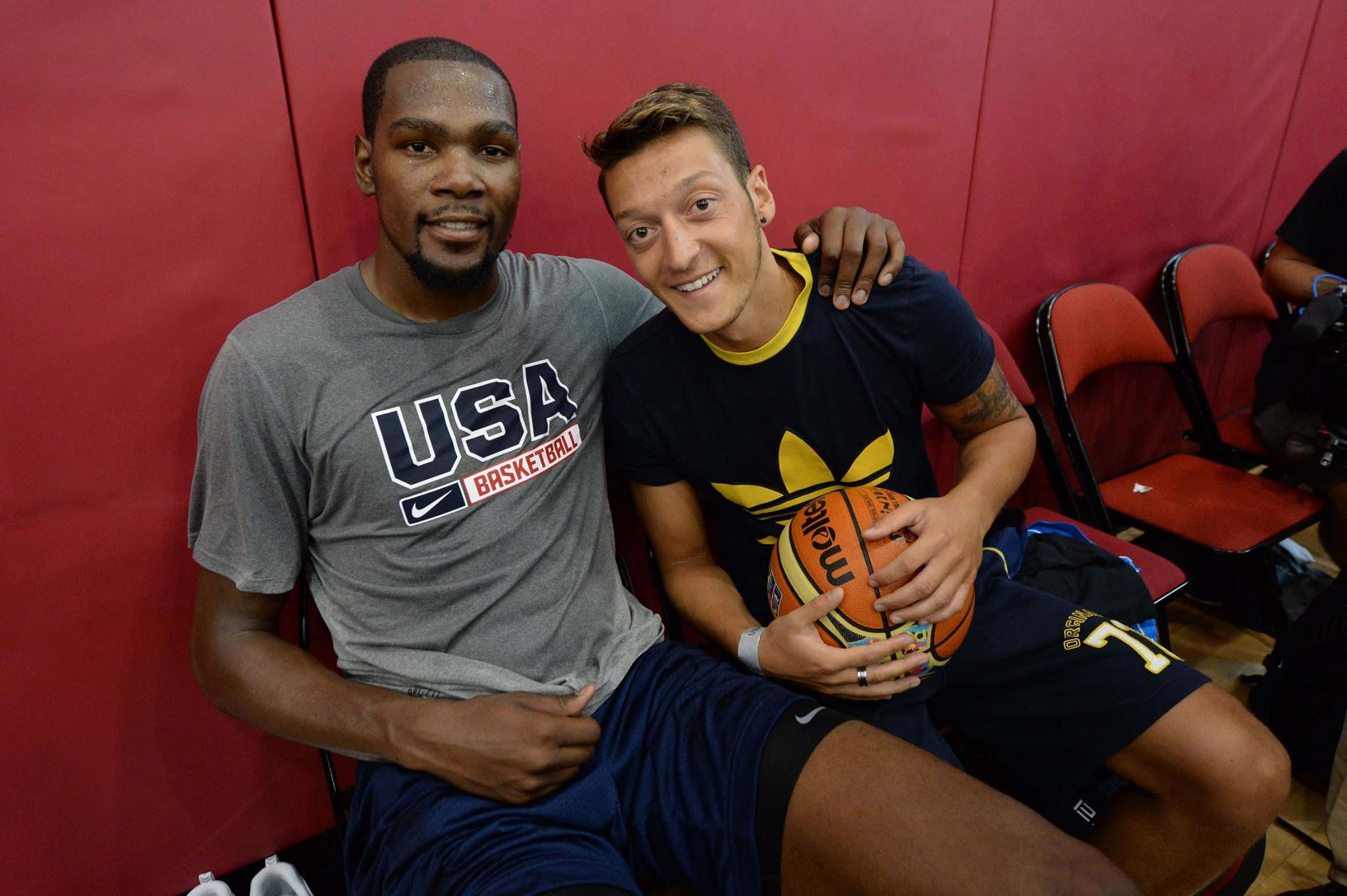 Kevin Durant - Team USA