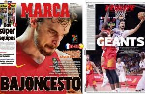 Cover Marca e L'Equipe