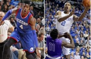 Kentucky-Philadelphia 76ers - Foto bleacherreport.com