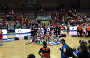 Serbia campione d'Europa U20 - © 2015 basketcaffe.com