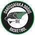 Darussafaka Dogus Istanbul © 2015 Euroleague