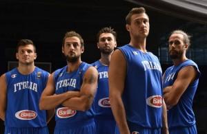 Italbasket 2015