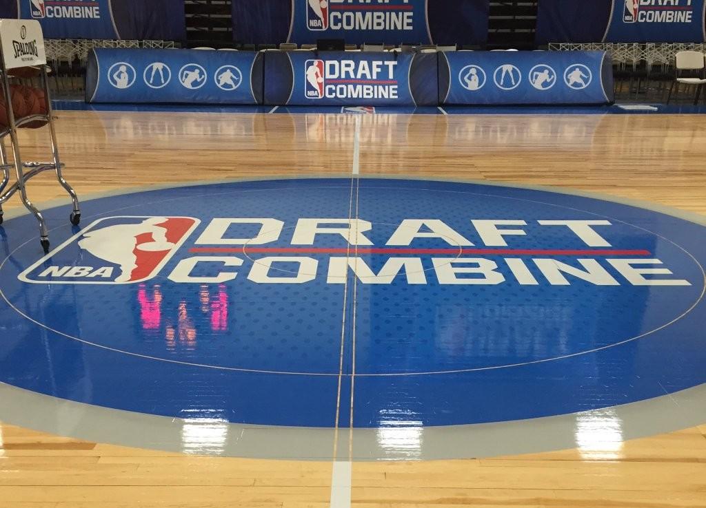 NBA Draft Combine - © 2016 twitter/EspnU