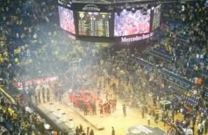 Final Four Berlino
