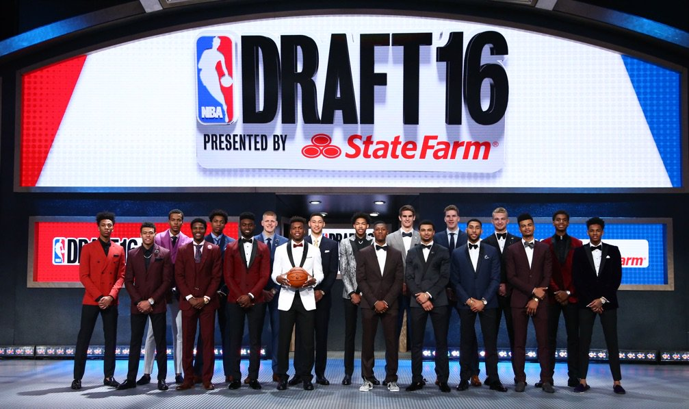 NBA Draft 2016 ⋆ BasketCaffe.com