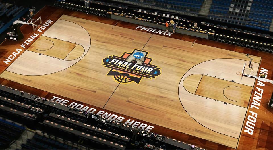 Final Four NCAA 2017