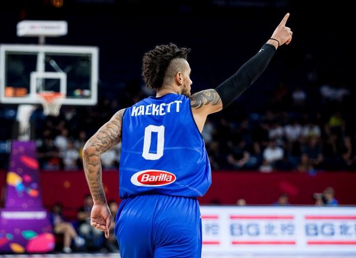 Europei Di Basket Calendario.Da Pinzolo Alla Cina Sara Una Lunga Estate Per L Italbasket