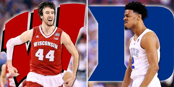 Finale NCAA 2015 - © 2015 twitter.com/ESPNCBB