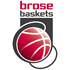 Brose Bamberg © 2015 Euroleague